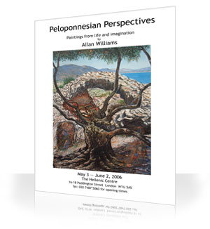 Peloponnesian Perspectives