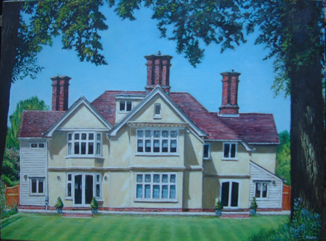 House in Essex
